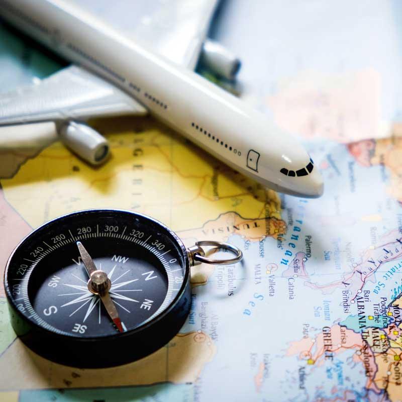 Agenzie di viaggio