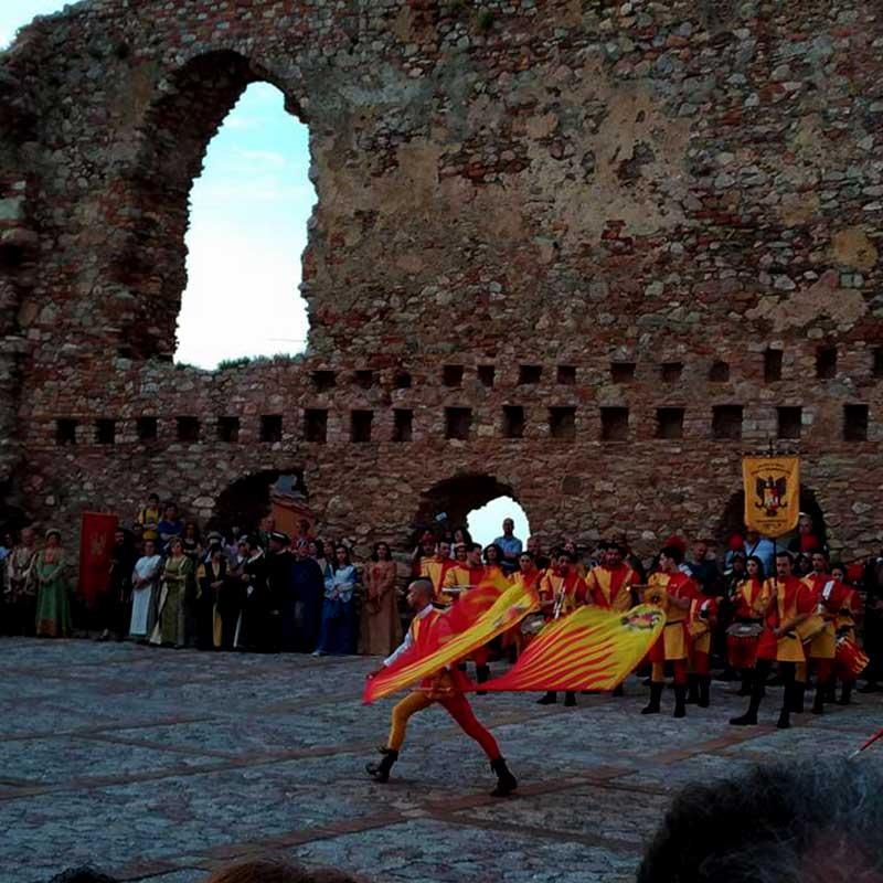Pro Loco di San Marco d'Alunzio