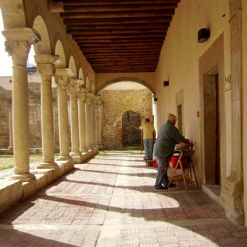 """Pro Loco """"Città dei Normanni"""" di Sant'Angelo di Brolo"""
