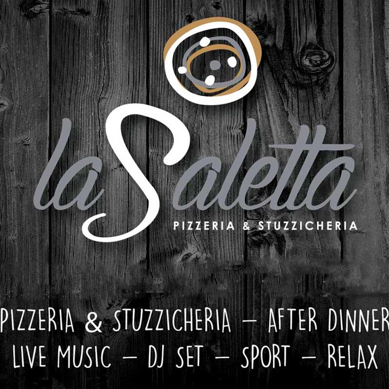 Ristorante Pizzeria La Saletta