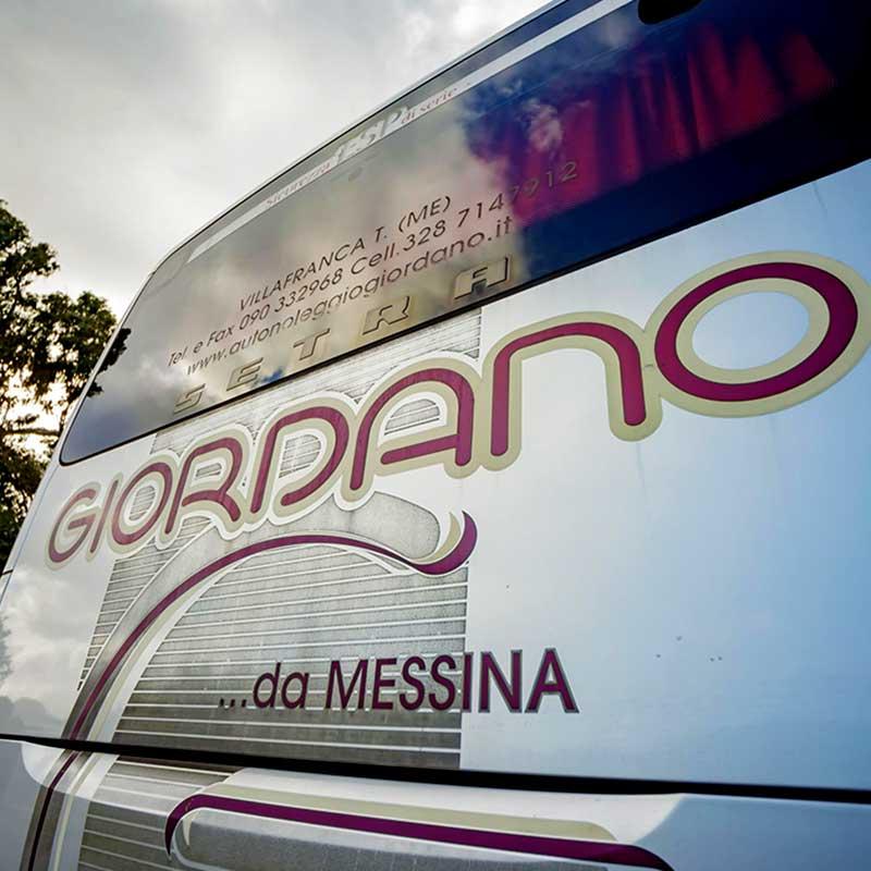 Giordano Bus & Car Rental