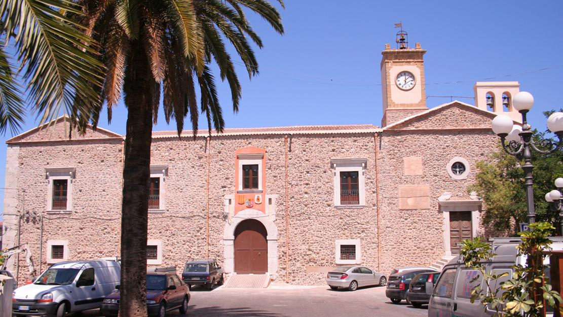 Castello Gallego