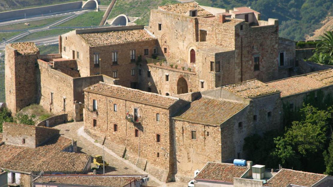 Castello normanno di Caronia
