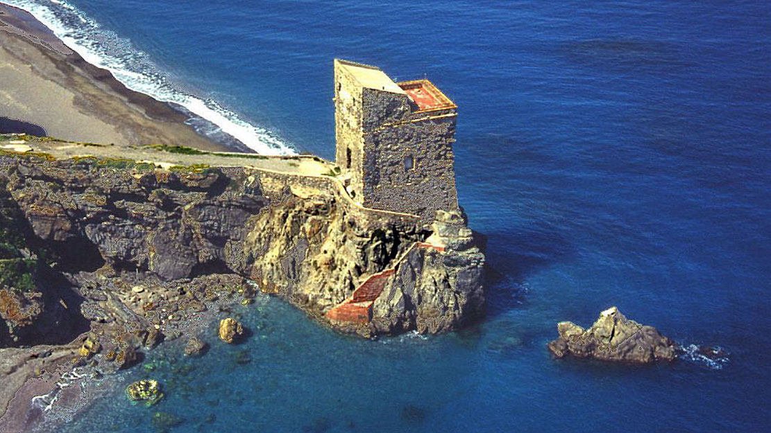 Torre delle Ciaule (Gliaca)