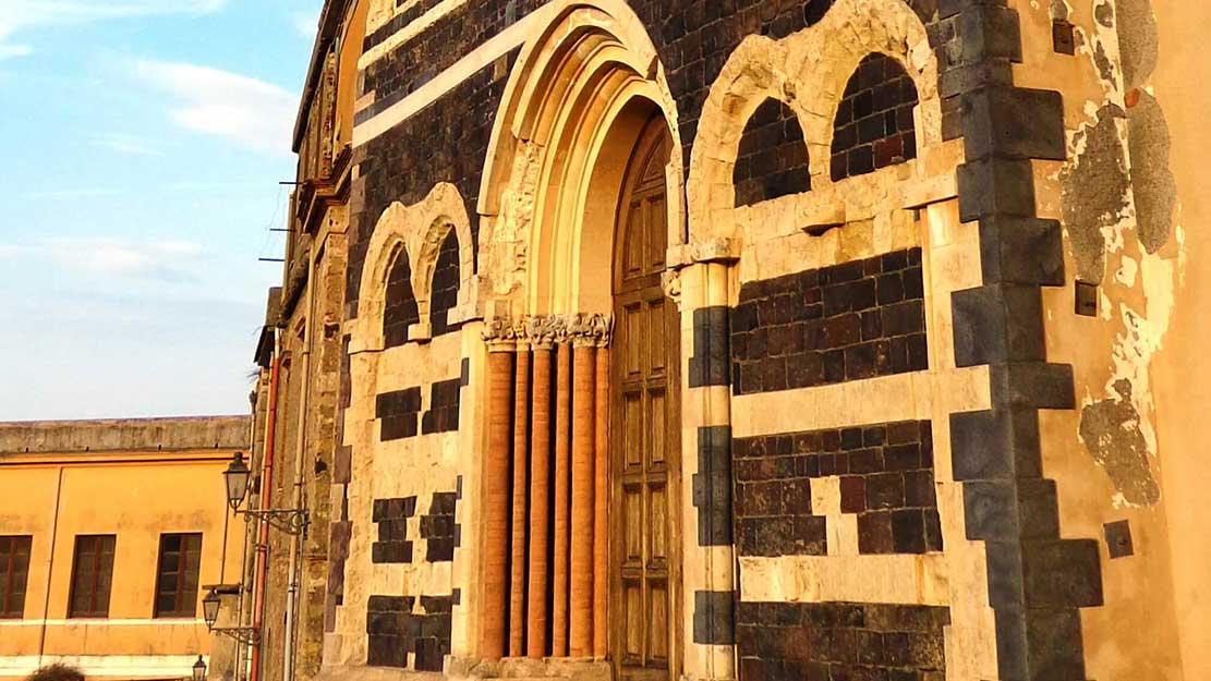Cattedrale di Patti
