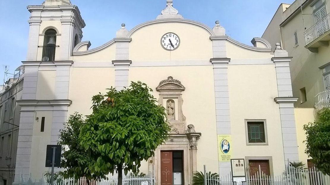 Chiesa di San Nicolò di Bari
