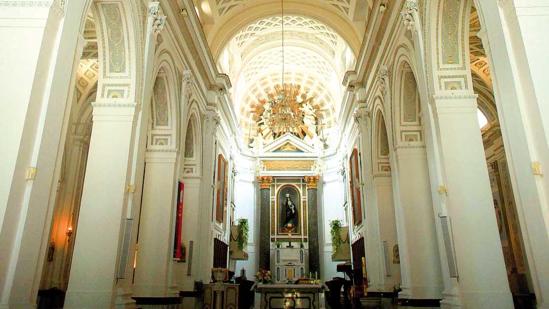 Chiesa Madre di San Nicolò di Bari